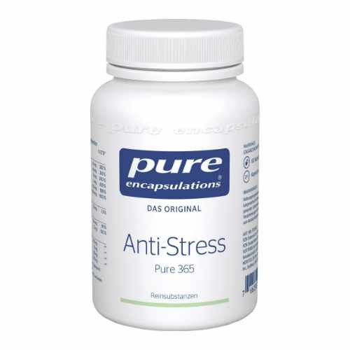 Pure Encapsulations Anti-Stress Pure 365 Kapseln 60St