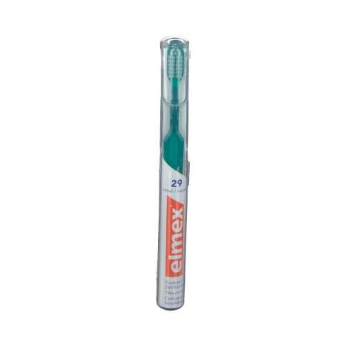 ELMEX 29 Zahnbürste im Köcher