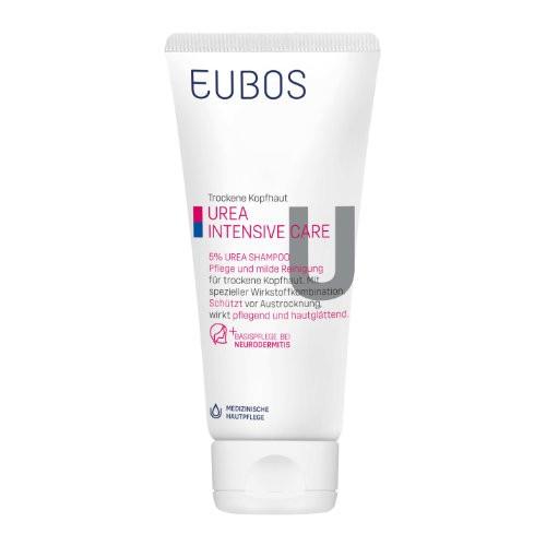 EUBOS TROCKENE Haut Urea 5% Shampoo