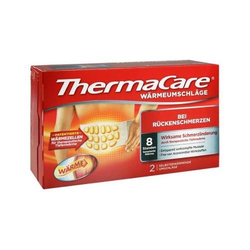 Thermacare Rückenumschläge S-XL