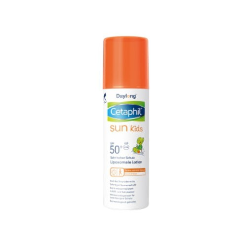 CETAPHIL Sun Daylong Kids SPF 50+ liposomale Lot.